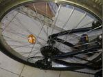 Bicicleta de BTT foto 1