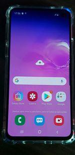 Samsung galaxy s10e foto 1