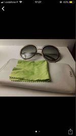 Óculos de sol da Chloé foto 1
