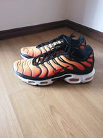 Nike Air Max Plus OG Sunset Black Pimento foto 1
