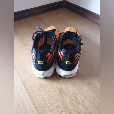 Nike Air Max Plus OG Sunset Black Pimento foto 2