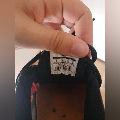 Nike Air Max Plus OG Sunset Black Pimento foto 3