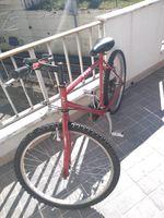 Bike quase nova foto 1