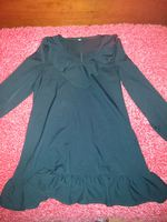 Vestido Novo Tamanho M (serve S) foto 1