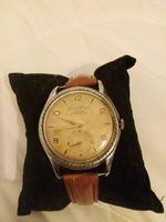 Vendo relógio suíço buser fueres antimagnetique problema no pin de dar corda 915779788 foto 1