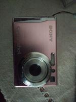 Sony cybershot foto 1