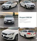 Venda de Peugeot 308 Sw Allure 1.6 e-Hdi foto 1
