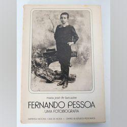 Fernando Pessoa Fotobiografia foto 1