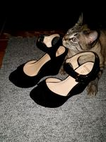 Sapatos salto alto foto 1
