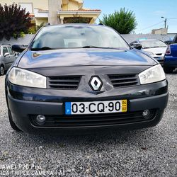 Renault MEGANE break 1.5 DCI LIMITED foto 1