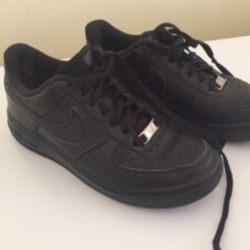 Sapatilhas Nike air force da marca , numero37 foto 1