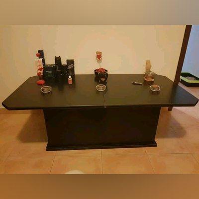 Mesa de sentro para sala de estar foto 1