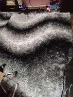 Um tapete grande e 2 pequenos novos foto 1