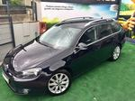 VW Golf Variant Highline 1.6 TDi foto 1