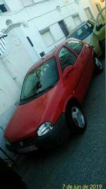 Opel corsa 1997 foto 1