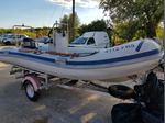 Barco Semi-Rigido Jocker Boat foto 1