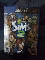 Video jogo (ps2 ) the Sims 2 foto 1