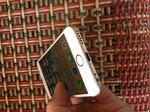 iPhone 6 16GB Dourado como novo foto 1
