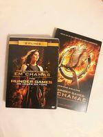 """Livro/ Filme """" The Hunger Games """" foto 1"""