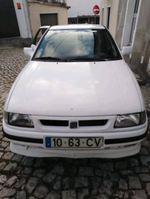 Seat Ibiza CLK foto 1