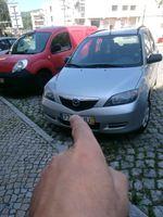 Mazda 2 foto 1