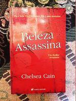 Beleza assassina - Chelsea Cain foto 1