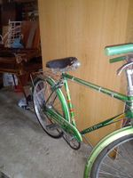 Bicicleta Pasteleira marca ye ye foto 1