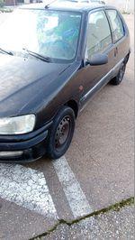 Peugeot 106 para peças foto 1