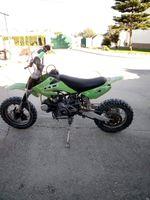 PitBike 125cc foto 1