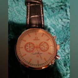 Relógio de homem praticamente novo. Réplica  10€ foto 1