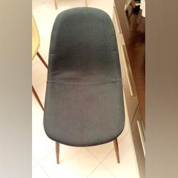 Cadeira Área foto 1