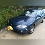 Hyundai lantra GLS foto 1