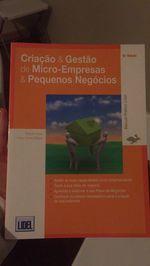 Criação e gestão pequenos negócios foto 1
