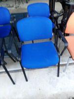 Tenho. 7.Cadeiras. De. Escritório.20.€.cada T foto 1