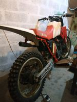 Mota Yamaha 250cc foto 1