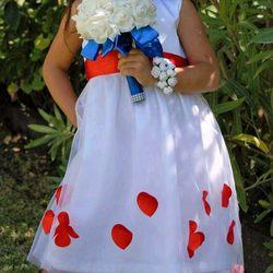 Vestidos para menina foto 1