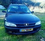 Peugeot 306 1.9TD 98 foto 1