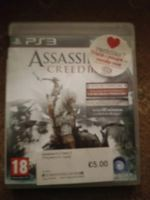 Assassin's Creed 3 foto 1