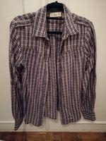 Camisa tamanho M foto 1