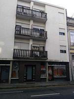 Prédio na baixa do Porto foto 1