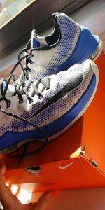 Nike Air Max Infuriate foto 1