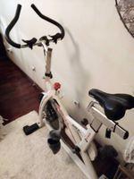 Helitica e bicicleta usada foto 1