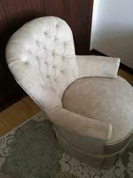Cadeira Sofá Senhorinha foto 1