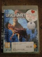 Jogo Uncharted 2 among thieves foto 1