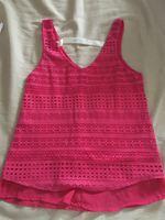 Camisa rosa foto 1