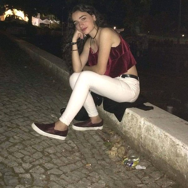 Skinny jeans high waist Bershka foto 1