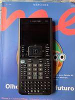 Calculadora TI NSpire CAS Previsões de exame foto 1