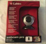 Camara WEB Labtec, nova foto 1