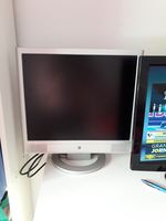 Monitor HP Novo foto 1