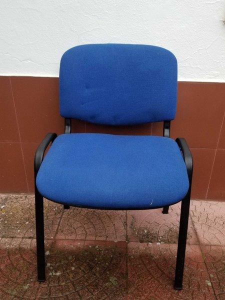 2 Cadeiras foto 1